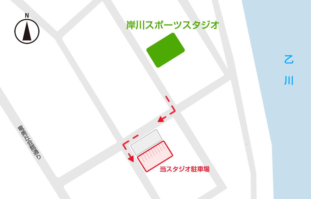 駐車場の詳細